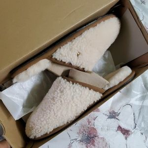 NEW UGG Pearly Slippers